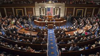 Chambre des représentants aux Etats-Unis