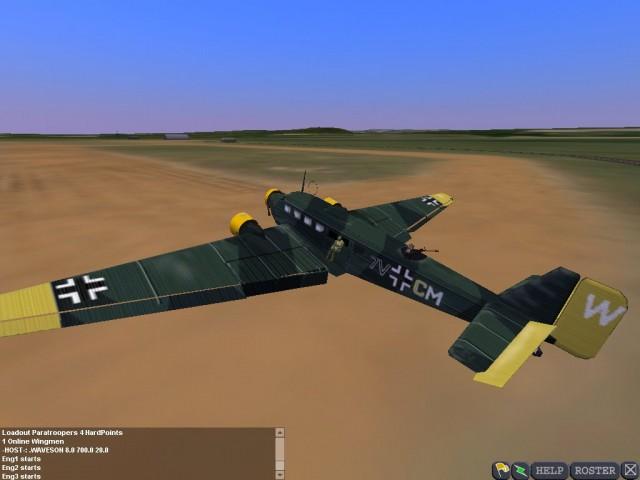 Images de WarBirds III