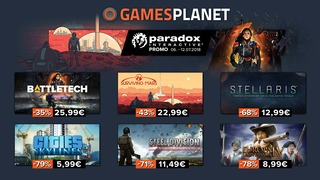 Bons plans : le catalogue Paradox, Middle-earth: Shadow of War, le season pass de Destiny 2 en promo