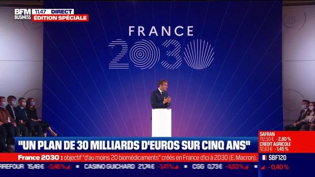 France 2030 : « bâtir l'imaginaire mondial » en investissant dans le jeu vidéo et la création de contenu