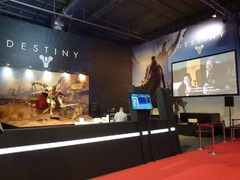 PGW 2013 - Destiny