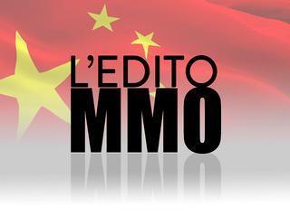Edito des MMO : Quand la Chine s'éveillera (de nouveau)