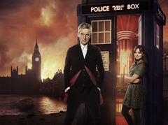 Dr Who - Saison 8, épisode 1