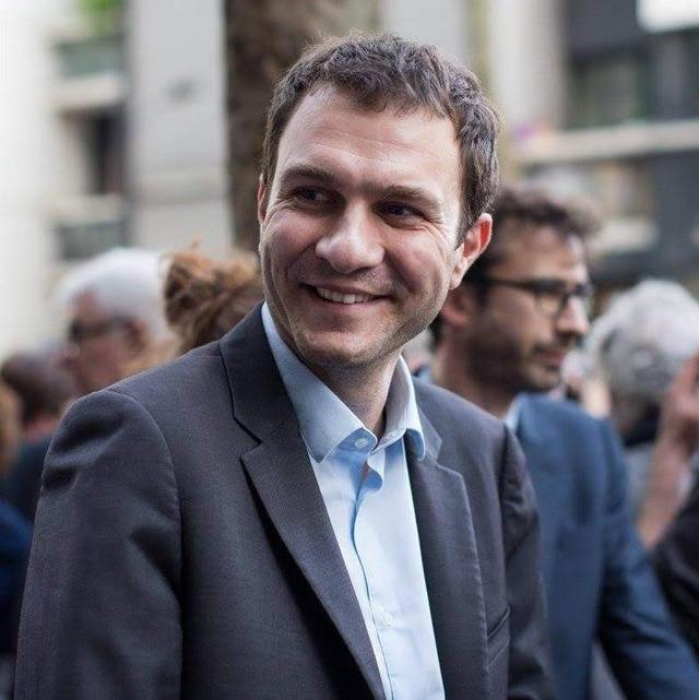 Nicolas Vignolles