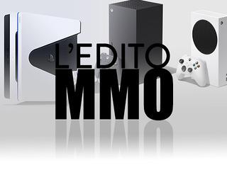Edito des MMO : PlayStation 5 et Xbox Series, prochain Eldorado des MMO ?