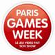 Logo de la Paris Games Week