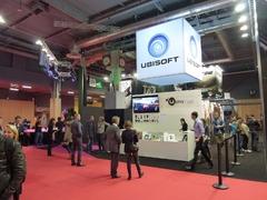 PGW 2013 - Ubisoft