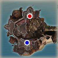 Fort Spire
