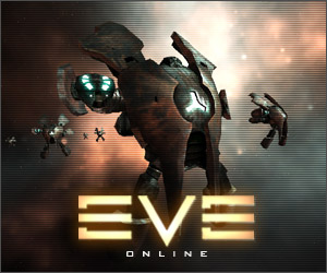 Logo de EVE Online
