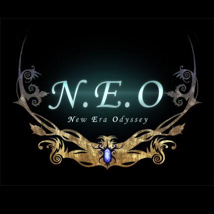 Logo de NEO Online