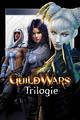Visuel de la boîte de Guild Wars Trilogie