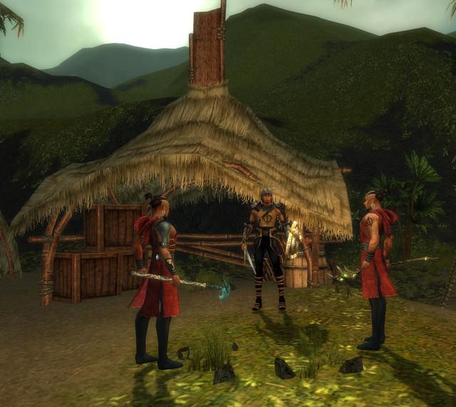 La guerre en Kytra - Warinkryta12