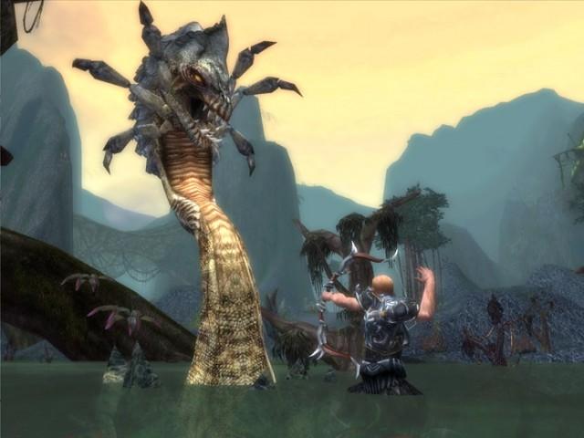 Images de Guild Wars