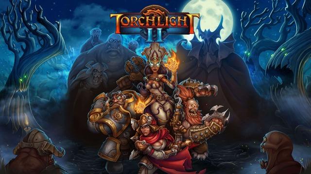 Image de Torchlight II