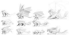 Image conceptuelle Dragon