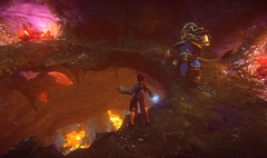 Différencier EverQuest Next et Landmark