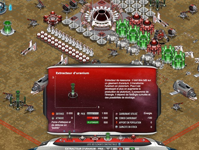 Gate 4 Wars