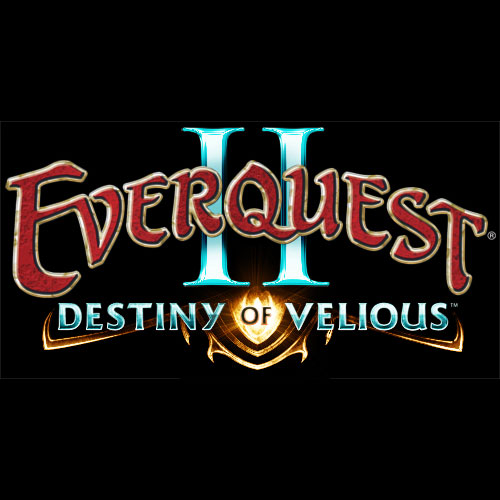 Logo de EverQuest II: Destiny of Velious