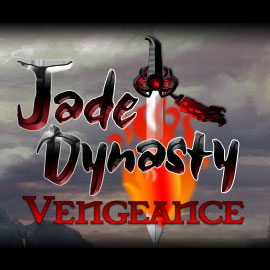 Logo de Jade Dynasty: Vengeance