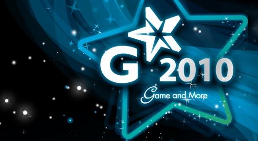 G-Star 2010
