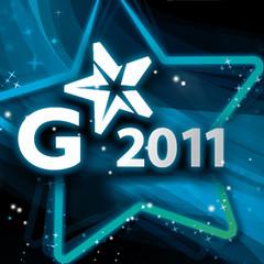 Logo du G-Star 2011