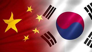 Coopération Chine / Corée