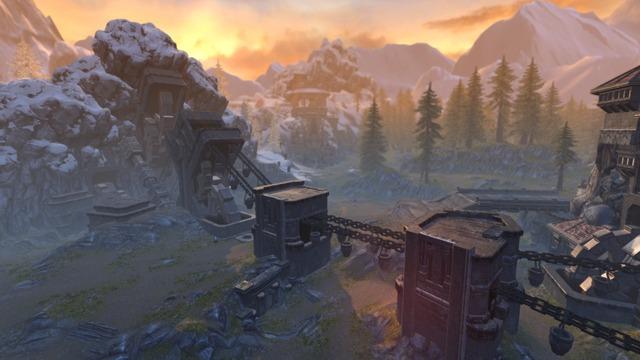 Module Neverwinter : Curse of Icewind Dale