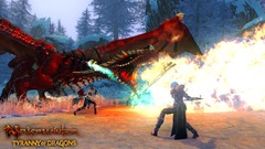L'extension Neverwinter : Tyranny of Dragons est disponible
