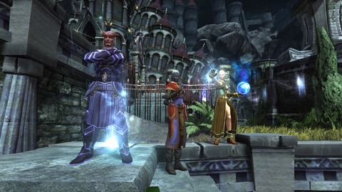 Neverwinter - Neverwinter dévoile son « magicien manipulateur »