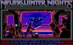 NeverWinter Night The Original