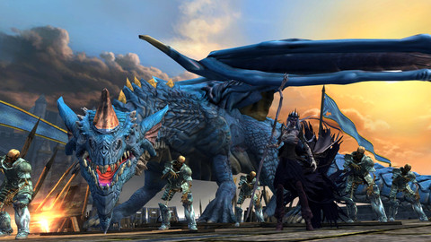 Neverwinter - NeverWinter repoussé à fin 2012, Hasbro récupère la licence Donjons et Dragons