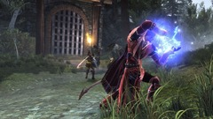 NeverWinter jouable à la Paris Games Week pour une place en bêta