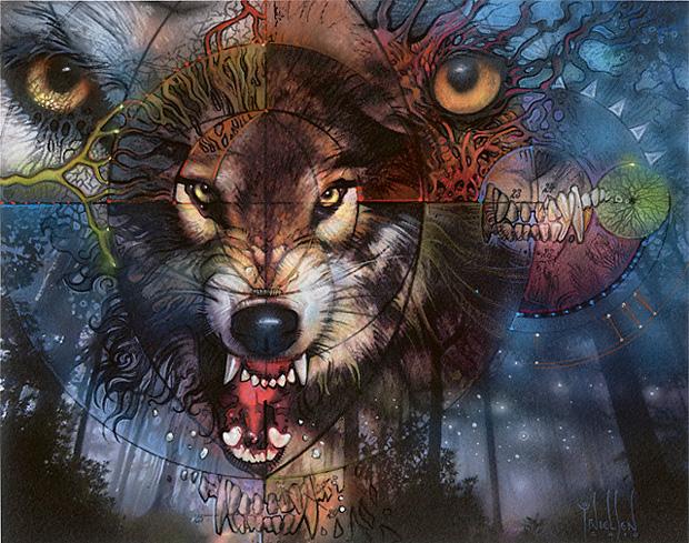 Illustration de l'Hunter's Insight
