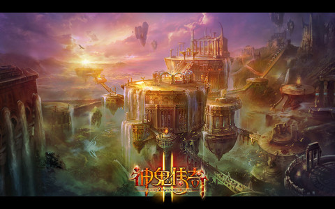 War of the Immortals - Battle of the Immortals dévoile sa première extension en vidéo