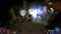 Path of Exile disponible aujourd'hui