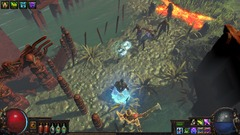 Path of Exile: The Fall of Oriath en bêta « aux alentours du 7 juin »
