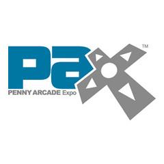 Logo de la Penny Arcade Expo (PAX)