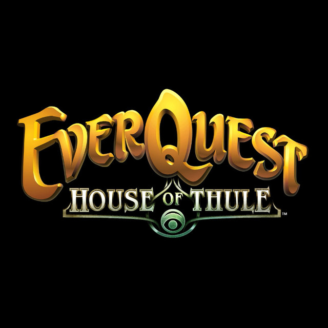 Logo d'EverQuest: House of Thule