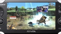 Phantasy Star Online 2 sur PS Vita