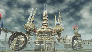 PSO2 - Episode 5 : Demon Castle