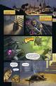 Bande dessinée Dark Discovery