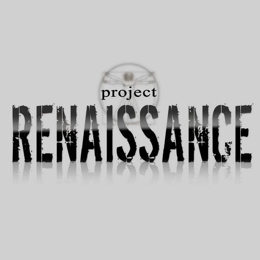 Logo du Project Renaissance