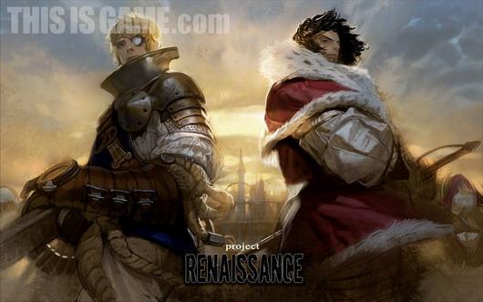 Images de Renaissance Heroes