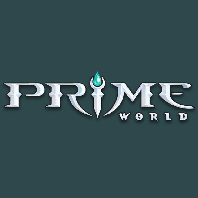 Logo de Prime World