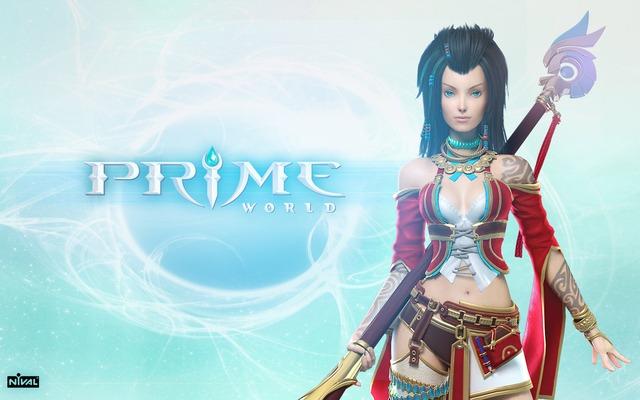 Image de Prime World