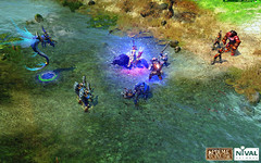 E3 2011 : Zoom sur le MMORTS Prime World