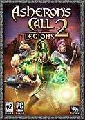 Boîtier d'Asheron's Call 2 + Legion