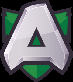 Alliance 2019 logo