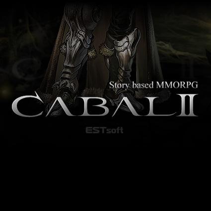 Logo de Cabal II