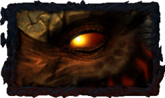 Oeil de draigoch